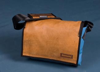 Flick-Flack - eine tolle Schultasche von Zirkeltraining by Bernd Dörr (3/3)