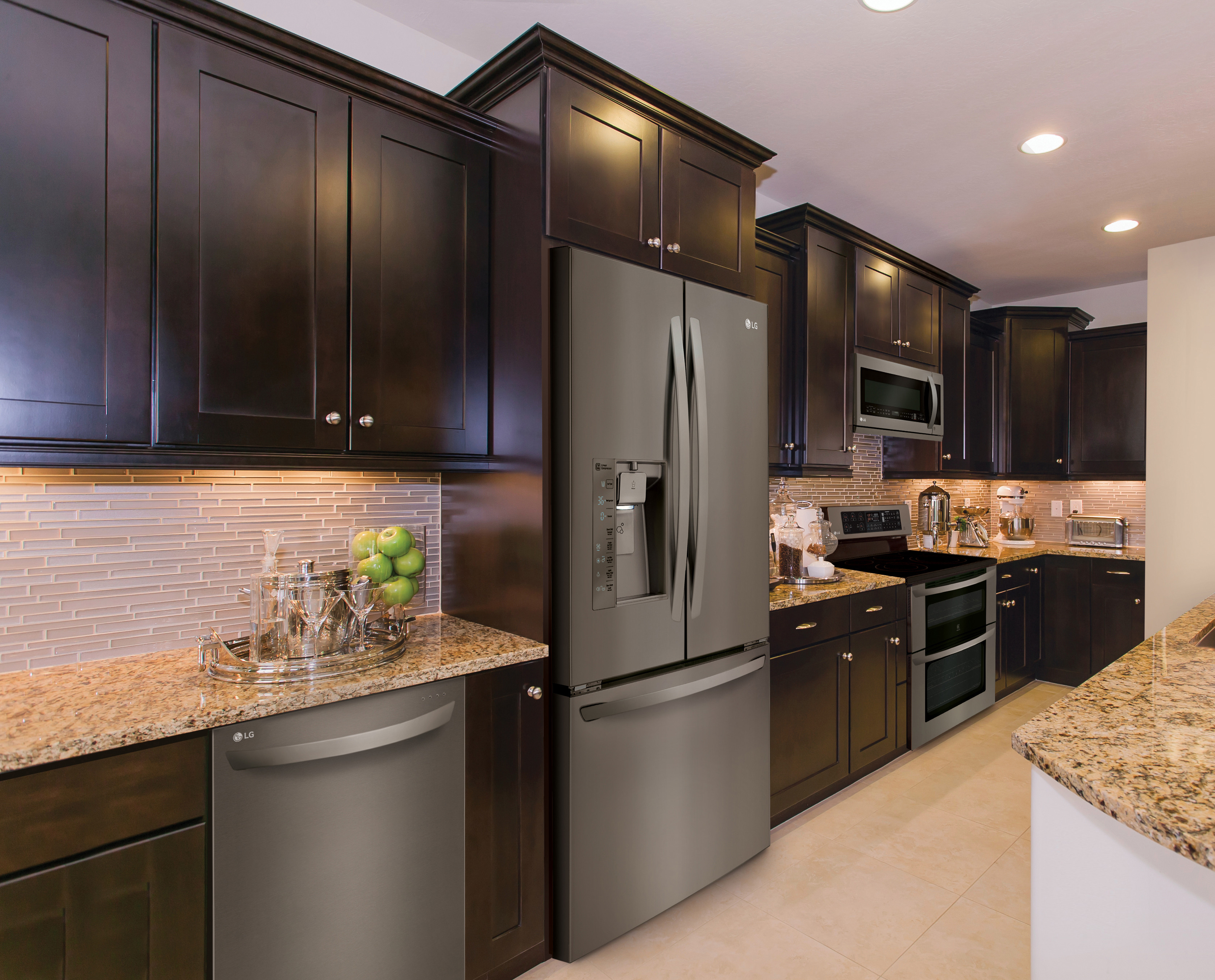 The Hottest Appliance Finishes Of Ideas Amp Advice