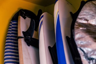 Equipamiento de surf en alquiler TasD'Viaje