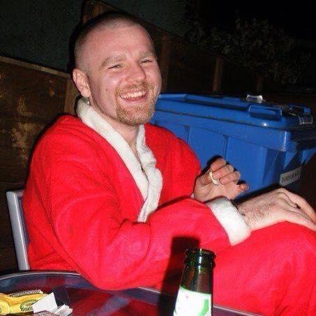 Anthony Seddon - Christmas