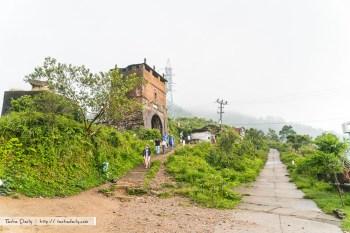 峴港自由行︱Hai Van Quan.海雲關、彎延山景、山海交會的越南公路