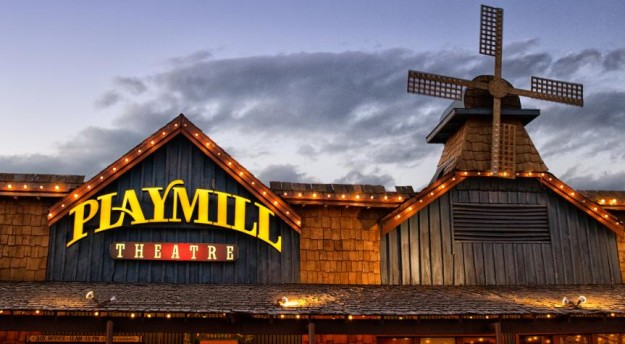 Image result for playmill theater west yellowstone
