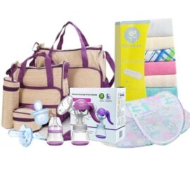Baby shower pack 2