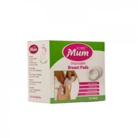 Korie Mum disposable breast pads