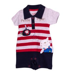 Wonderchild collection baby rompers