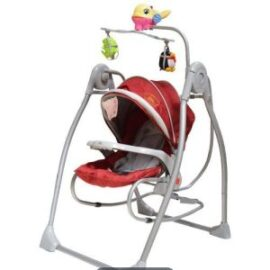 2in1 Baby Swing & Rocker