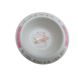 Feeding Weaning Bowl- pink
