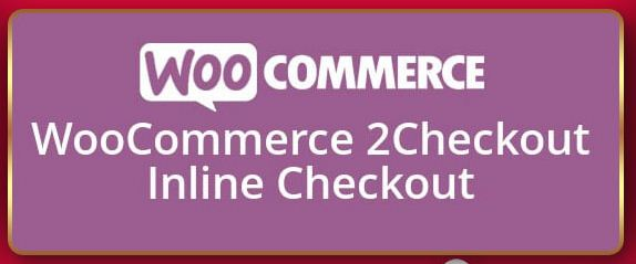 2Checkout Inline Checkout for WooCommerce