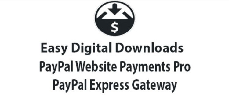 PayPal Website Payments Pro and PayPal Exp plugin