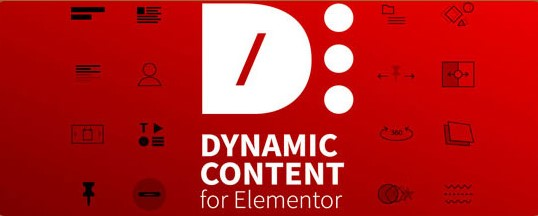 Dynamic Content for Elementor plugin