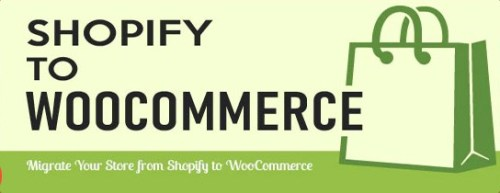 Import Shopify to WooCommerce plugin