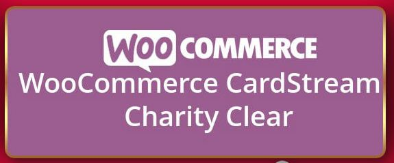 CardStream Charity Clear for WooCommerce