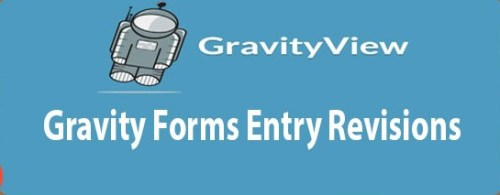Forms Entry Revisions plugin