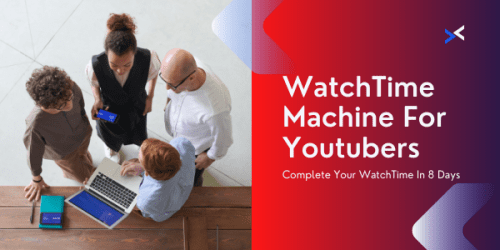 Watchtime Machine For Youtubers