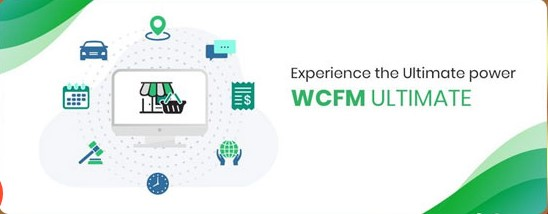 WCFM WooCommerce Frontend Manager plugin