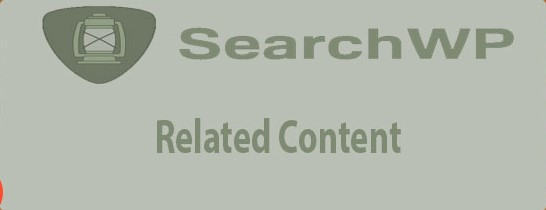 SearchWP Related Content plugin