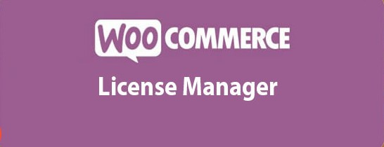 WooCommerce License Manager plugin