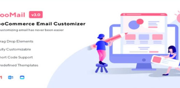 WooMail WooCommerce Email Customizer plugin