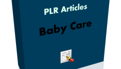 10 Baby Care PLR Articles