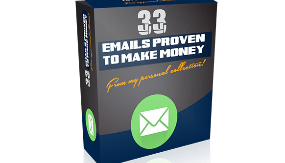 33 Emails Proven To Make Money From My Personal Collection