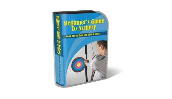 Beginner's Guide To Archery