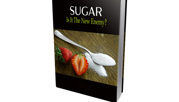 Sugar Is It The New Enemy