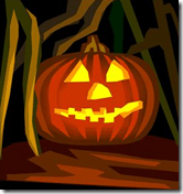 ハロウィンの可愛い無料イラスト素材