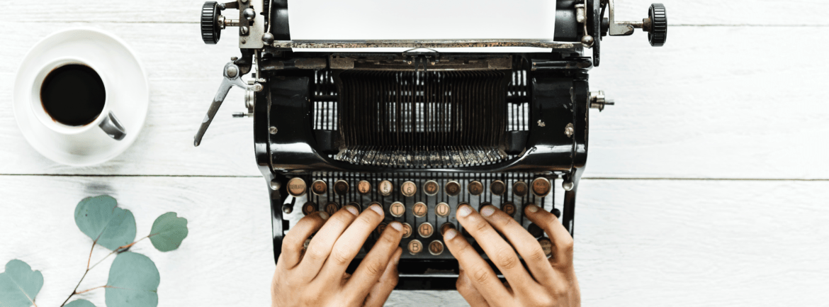 The Daily 500: October Writing Challenge