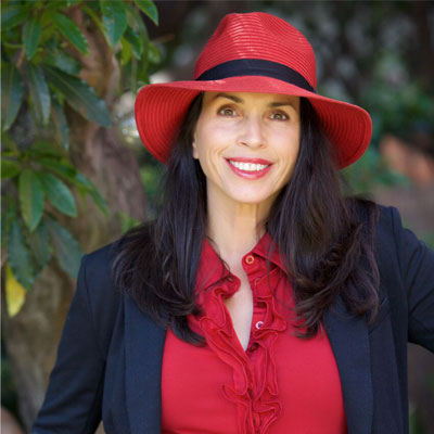 Emmy Winning Voice-Over Artist Tasia Valenza has been one of the top female voiceover artists in the country for over 25 years.