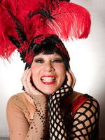 Debbie De Coudreaux