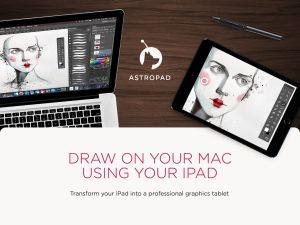 Astropad_iPad