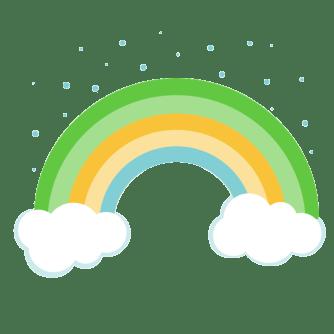 RainbowCloud-Transparent
