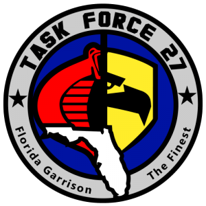 Task Force 27