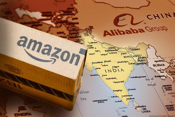 Comment Alibaba va tuer Amazon