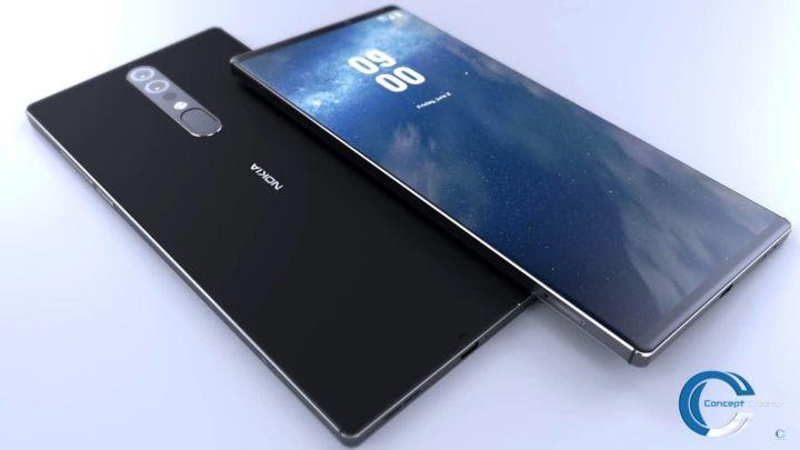 Nokia sera l'un des meilleurs en terme de photographie sur le marché des smartphones