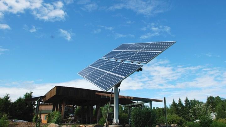 Bouygues Energies et Services va construire la plus grande centrale solaire flottante française