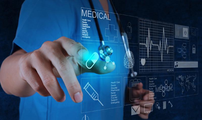 Les données de santé devront circuler entre différents acteurs