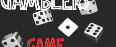 Gamblers Game Image by Leonard Michael