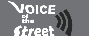 voice of the street image