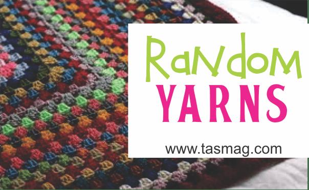 Random Yarns