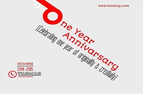 TASMAG Anniversary