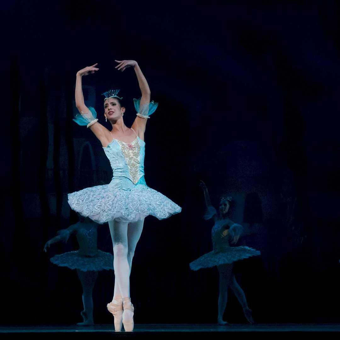 Tancerze z niepełnosprawnością