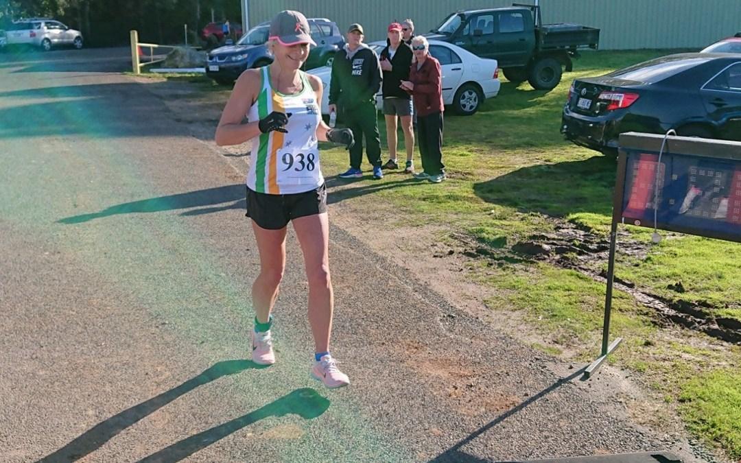 Ulverstone Marathon