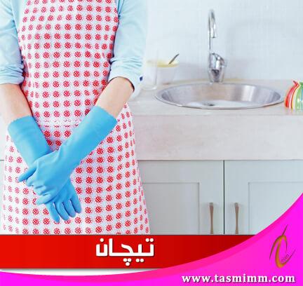 طرق تنظيف حوض المطبخ وبالوعة المطبخ بمواد طبيعية وسهله دون عناء