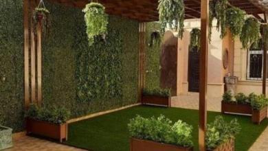 تنسيق حدائق المدينة