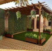 شركة تنسيق حدائق بالمدينة المنورة