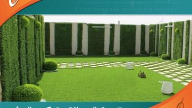 شركة تنسيق حدائق بالاحساء & أفضل منسق حدائق واحواش وتركيب شلالات ونوافير بالاحساء