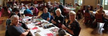Quilting Groups