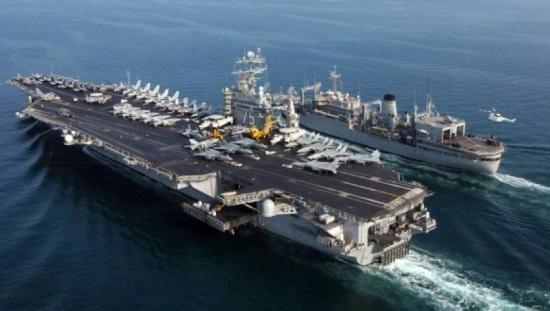 Expectations of the US Navy exempting the commander of an aircraft carrier that Corona has spread 90597430_129436911966334_3200840221478354944_n-35