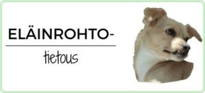 Eläinrohtotietous - zoopharmacognosy